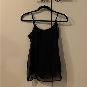 The Limited Navy Cami